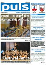 Puls Raciąża nr 10(57)2016